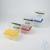 200µl XL Filter Tips, Low Retention, ultra clear, Peak 8 x 96    Volume: 200µl  Packaging:...