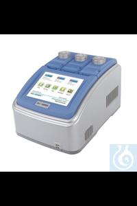 Gene Explorer PCR Cycler Triple Block 3x32