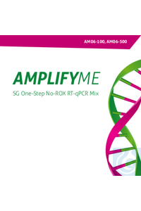 AMPLIFYME SG One-Step No-ROX RT-qPCR Mix, 500 Reaktionen