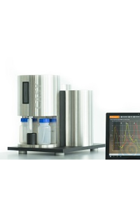 CASY - Cell Counter and Analyzer System