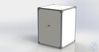 Mobile ultra-low Temperature Freezer