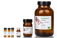 Proteinase K, MB Grade, Lyophilized powder