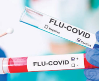 VITRO FLU-COVID RT-PCR One Step RT PCR Kit, CE,IVD