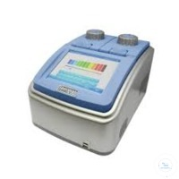 Gene Explorer PCR Cycler Touch Gradient 2x48, with 8 Peltier Elements