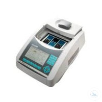 Thermal Cycler MultiGene Optimax