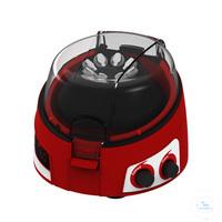 Capp Rondo Microcentrifuge 6.000rpm/2.000g