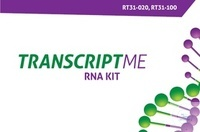 TRANSCRIPTME RNA Kit  - cDNA synthesis kit, 100 reactions