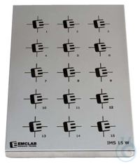 2Artikel ähnlich wie: Induktiver Magnetrührer IMS 15 W Induktiver Magnetrührer IMS 15 W,...