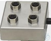 2Artikel ähnlich wie: Plug for 4 Plug for 4, Verteiler für synchronisiertes betreiben mehrerer...