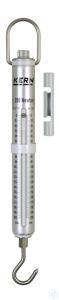Präzisions-Federwaage 283-602 2 N / 200 N Präzisions-Federwaage 283-602 2 N /...