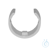 Hook, for 287, 289 Stahl Hook for spring balances 10-1000 g/ 0,1-10 N