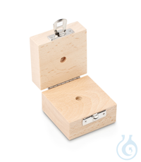 Wooden box 1 x 1 g, E1 + E2 + F1, upholstered Individual weight, cylindrical,...
