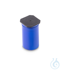 Plastic case for, individual weights E2 50g Individual weight, compact shape...