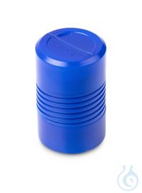 Standard-Etui für 1kg Gewicht gepolstert für E2   Kunststoffbehälter für...