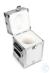 Aluminium-Gewichtsetui, 10 kg, Aluminium für E1 - M2, Knopf/Kompakt...