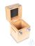 Holz-Gewichtsetui, 20 kg, Buche für F2 + M1, Knopf/Kompakt Einzelgewicht,...