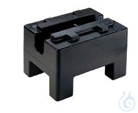 M1 10 kg Prüfgewicht, Block Eco, Gusseisen lackiert Gewicht 346-77,...