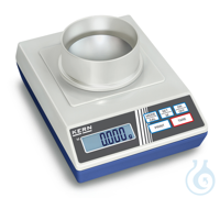 Precision balance, 0,001 g ; 60 g Compact size , practical for small spaces...