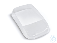 Arbeitsschutzhaube über Tastatur und Gehäuse, für die Modelle 572, 573...