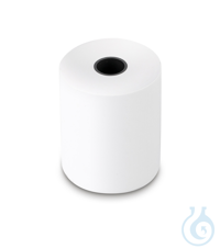 Papierrolle für Drucker 911-013/-017, 57 mm breit Papierrolle für Drucker...