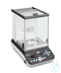 Analytical balance Max 52 g: 120 g: e=0,001 g: 0,001 g: d=0,00001 ... This...