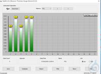 Software, mit USB-Kabel Software