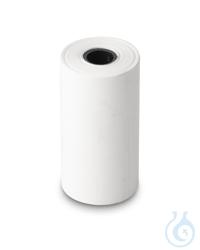 Papierrolle für ATU-US05, 57mm, 30mm Papierrolle; (1 Stück) für SAUTER AHN-02