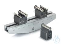 Fußplatten-Paar, für BFB, BFS, KFP IP67 Fußtaster BFS-A06