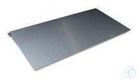 Auffahrrampe für Größe 1500x750x121mm für Serie BFS Auffahrrampe für Größe...