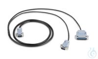 RS-232 Y-Schnittstellenkabel, für CCA Länge:1,5 m; für CCA RS232...