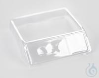 Arbeitsschutzhaube über Tastatur und Gehäuse, für CXB, RXB Arbeitsschutzhaube...
