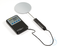Temperatur-Kalibrierset DBS-A01 best. aus Messfühler und Anzeigegerät...