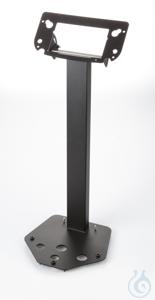 Stativ zum Hochsetzen des Anzeigegerätes, Stativhöhe ca. 450 mm, für Waagen...