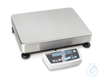 Platform balance, Max 150000 g; d=1 g High-capacity precision balance , ideal...
