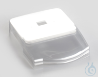 Arbeitsschutzhauben über Tastatur und Gehäuse, VE=5 Arbeitsschutzhauben über...