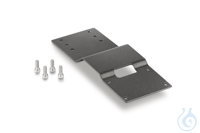 Mounting plate, for EOC Mount to fasten the display device to the platform,...