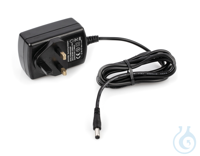 Steckernetzteil (UK), für EWJ 12 V DC, 2500mA Netzteil;