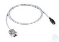 Kabel Sub D 9polig auf PS2 Kabel Sub D 9polig auf PS2