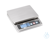Bench scale, Max 500 g; d=0,1 g Stainless steel design of the housing and...
