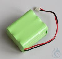 Akku-Pack, intern 7,2V/2000mAh für Serie FOB (215x215mm) **...