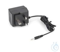 Optionaler Netzadapter UK, für FOB_S Steckernetzteil FOB-A10