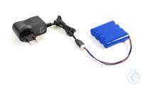Ladestation (Li-Ion), für HFD, THFD-A04-/THFDIP-/THFDM-A Connector:...