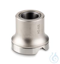Stützring, Kleinzylinder, für HO 10K, HO 5K, LHO-2K Metall Im Lieferumfang...