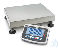 Platform scale, 2 g; 5 g ; 6 kg; 15 kg Tough industry standard suitable for...