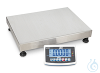 Industrial balance, Max 300 kg; d=0,01 kg Tough industry standard suitable...