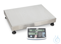 Platform scale, 0,001 kg; 0,002 kg ; 75 kg; 150 kg Tough industry standard...