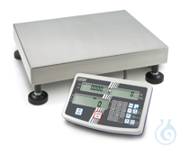 Platform scale, 2 g; 5 g ; 6000 g; 15000 g Tough industry standard suitable...