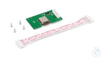 """Wireless LAN module """"für IOC-M, KIB; momentan nicht mit Eichung!"""" Wireless..."""