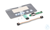 RS-232 interface, for MPC, MPC-LM/M/NM RS-232 data interface, must be ordered at purchase