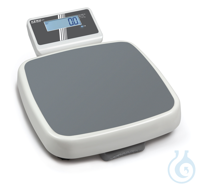 Personal floor scale, Max 250 kg; e=0,2 kg; d=0,2 kg Verification class III,III (verification is...